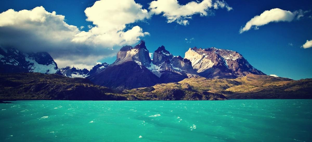 El Parque Nacional Torres del Paine festejo sus 56 años