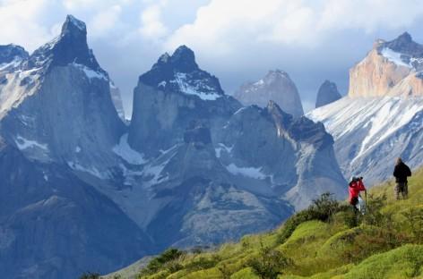 Torres del Paine es escogido el Quinto Lugar más bello del Mundo