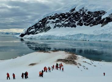 El Nuevo Patagonia Bureau  (Parte III)