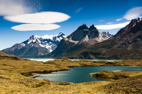 El Nuevo Patagonia Bureau (Parte I)
