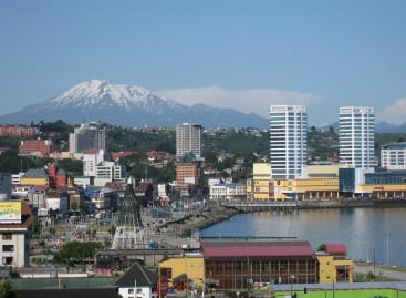 2 Ciudades Chilenas entre los 100 Mejores destinos. Para visitar el 2016