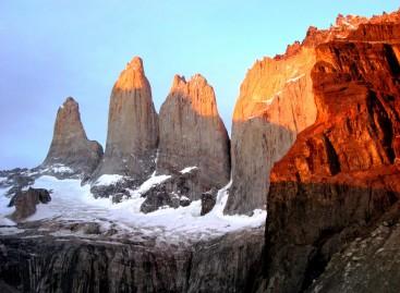 Diario Ingles destaca 3 destinos de Chile que debes conocer antes de Morir