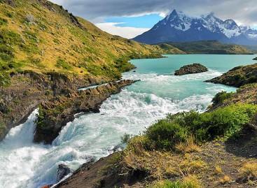 Amanecer en Torres del Paine, el sueño que muchos desean fotografiar (Parte II)