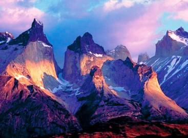 En ir a Torres del Paine hay que atreverse.!! (Parte I)