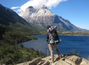 En ir a Torres del Paine hay que atreverse.!! (Parte III)