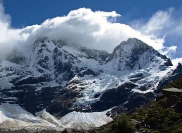 En ir a Torres del Paine hay que atreverse.!! (IV)