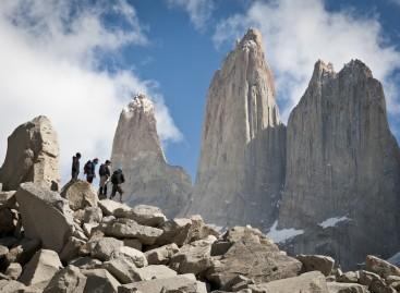 En ir a Torres del Paine hay que atreverse.!! (Parte II)