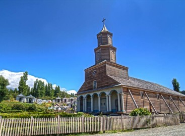 Los 10 Lugares que debes visitar en Chile según Lonely Planet Parte I
