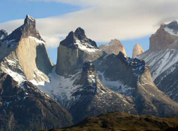 Diario The New York Times destaca atractivos de Torres del Paine