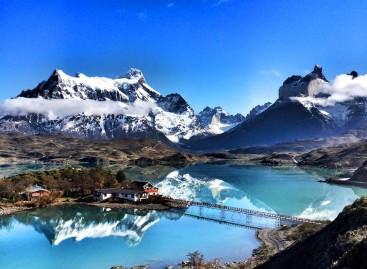 Como recorrer Torres del Paine sin hacer Trekking