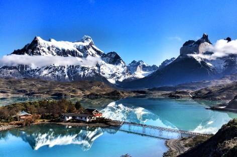 Crece Rechazo por reapertura de Torres del Paine.
