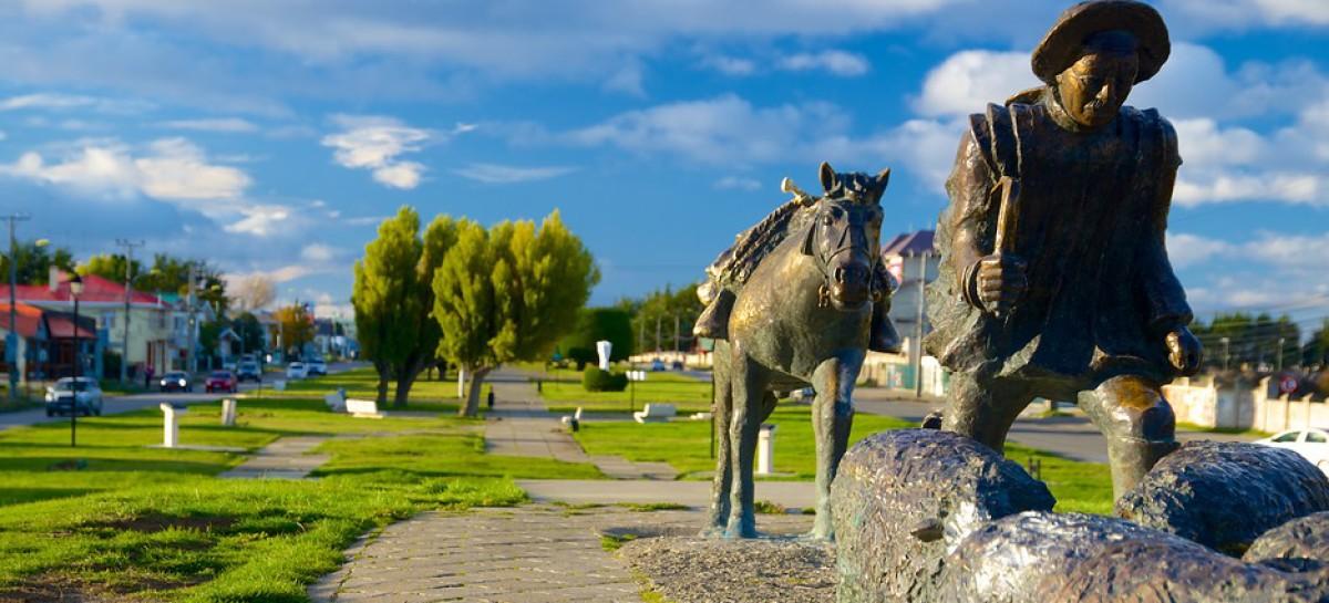 La Historia del Monumento al Ovejero de Punta Arenas