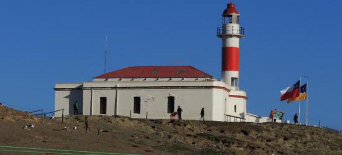 Donde festejar el día del patrimonio en la región de Magallanes