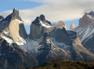 Diario el País de España destaca Patagonia Chilena parte I