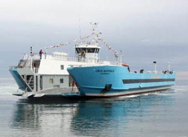 Puerto natales creara una marina abierta