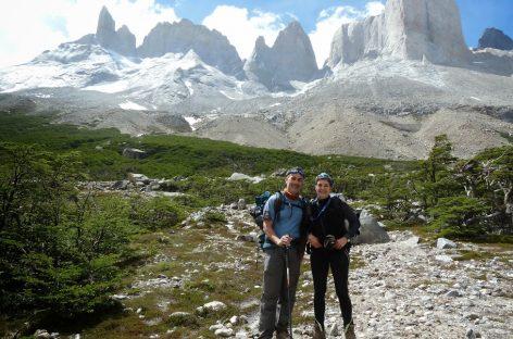 ¿Cuando es la mejor Estación del año para visitar las Torres del Paine ?