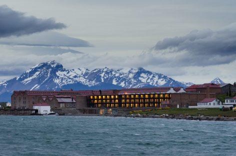 Hotel The Singular Patagonia Gana importante Premio.