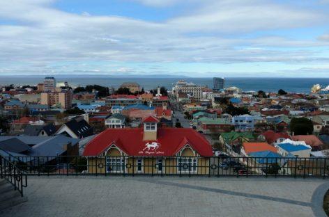 Punta Arenas es la ciudad mas limpia de Sudamerica