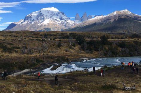 El Coronavirus destroza el Turismo en Magallanes