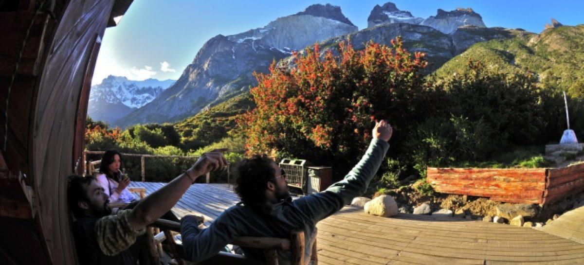 Lo que debes saber sobre los Refugios en el Parque Nacional Torres del Paine