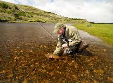 Pesca con Mosca en Patagonia parte II