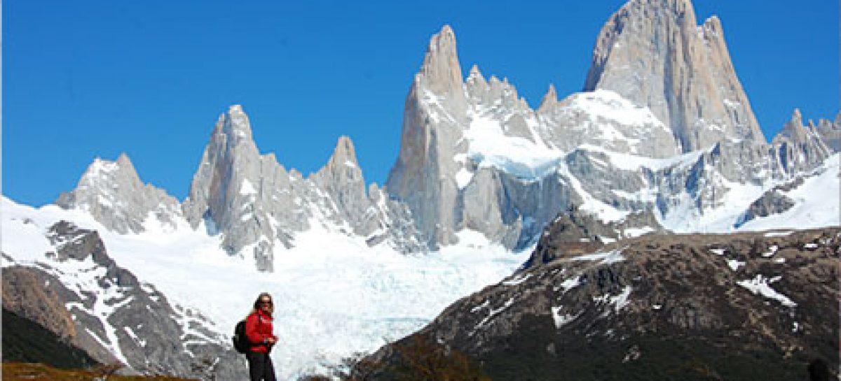 Nuevo corredor para amantes del Trekking en Patagonia