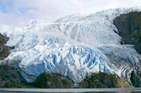 Avances de glaciares magallánicos en los últimos años continuan.