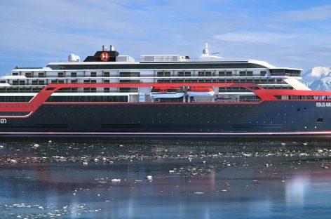 Aumenta llegada de Cruceros a Puerto Natales durante la temporada.